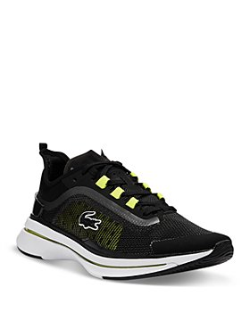 Lacoste - Men's Run Spin Ultra Lace Up Sneakers