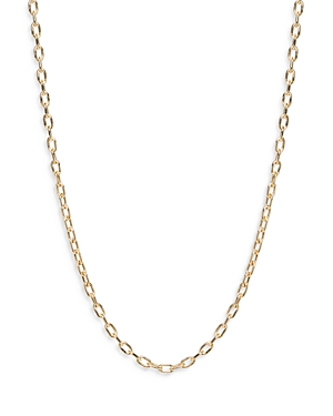 Zoë Chicco 14k Yellow Gold Chain Necklace, 20
