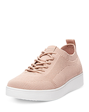 Women's Rally Knit Lace Up Sneakers