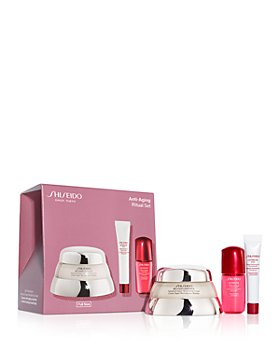 Shiseido - Bio-Performance Anti-Aging Ritual Gift Set ($152 value)