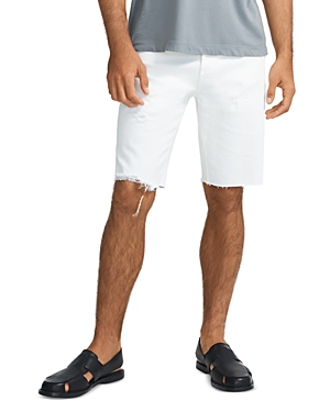 J Brand Eli Slim Fit Cutoff Shorts