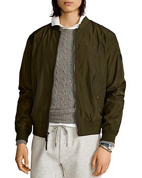 Polo Ralph Lauren - City Bomber Jacket