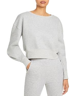 Drop Shoulder Sweatshirt