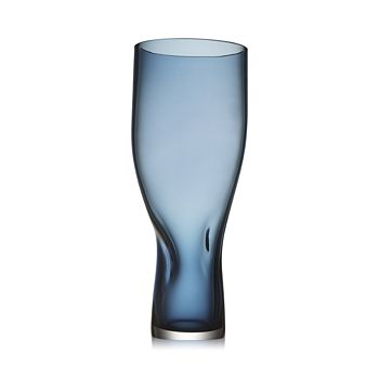 Orrefors - Squeeze Vase, Tall