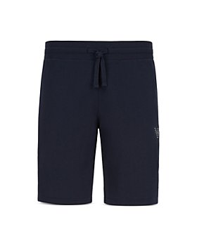 Armani - Iconic Terry Shorts