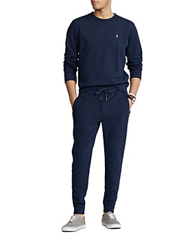 Polo Ralph Lauren - Cotton-Blend Sweatshirt, Hoodie, Jogger Pants & Shorts