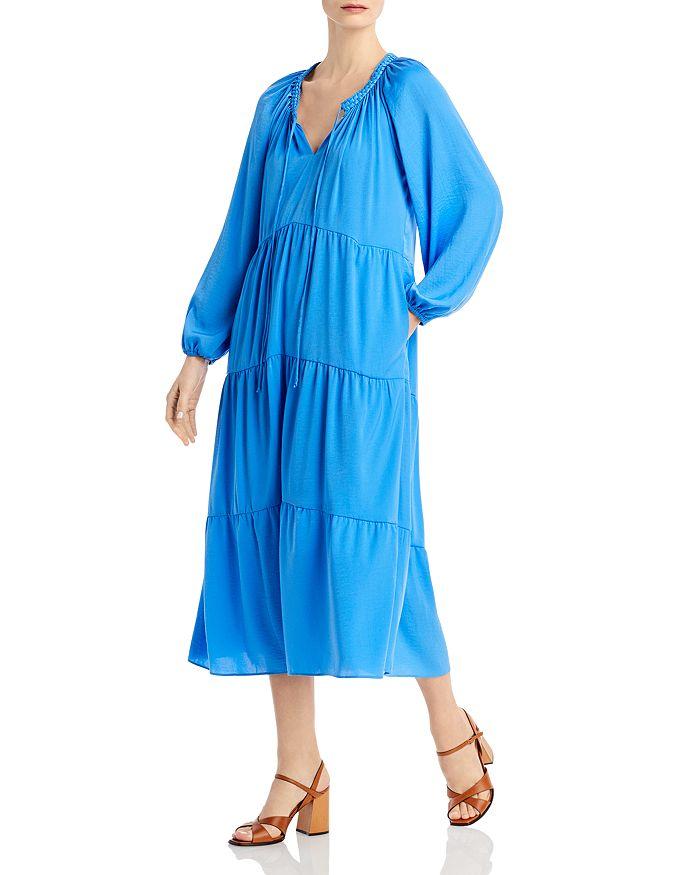 Kobi Halperin RONNIE TIERED DRESS