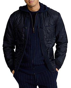 Polo Ralph Lauren - Quilted Liner Jacket
