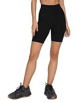 Good American - Essential Bike Shorts