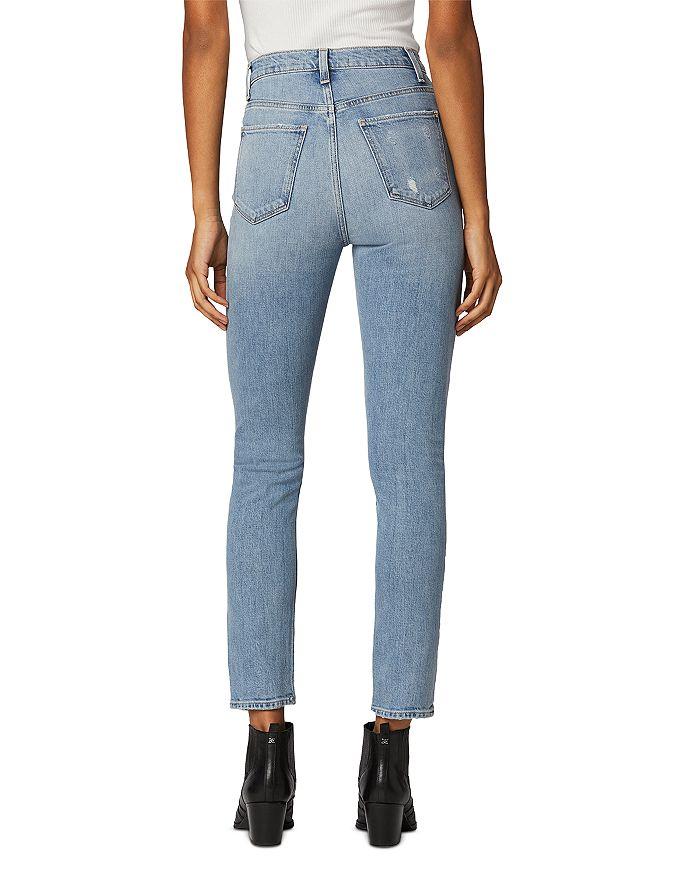 JOE'S JEANS Jeans THE RAINE ANKLE CIGARETTE JEANS IN ORIGIN