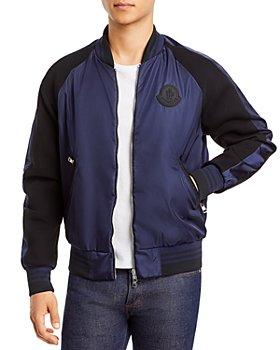 Moncler - Bercot Colorblock Track Jacket