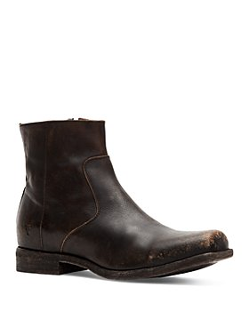 Frye - Men's Smith Zip Boots