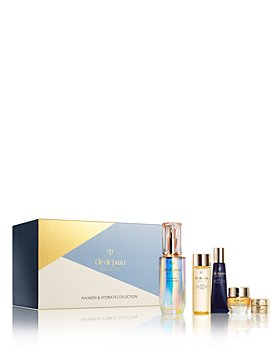 Clé de Peau Beauté - Awaken & Hydrate Set ($405 value)