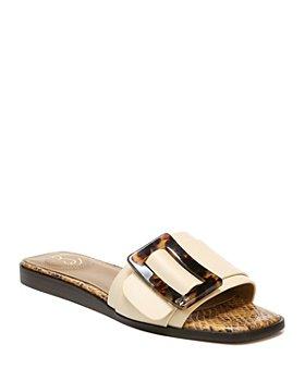 Sam Edelman - Women's Inez Slip On Sandals