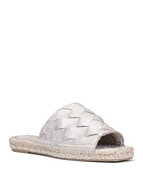 Donald Pliner - Women's Nycet Espadrille Sandals