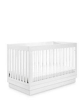 Babyletto - Harlow Acrylic 3-in-1 Convertible Crib