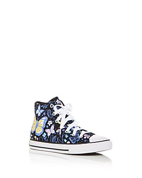 Converse - Unisex Chuck Taylor All Star High Top Sneakers - Toddler, Little Kid, Big Kid