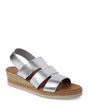 Women's Prish Slingback Wedge Sandals