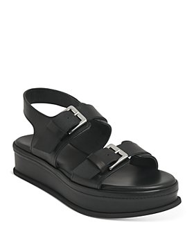 Whistles - Women's Marley Double Buckle Sandals
