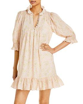 Rebecca Taylor - Adela Voile Dress