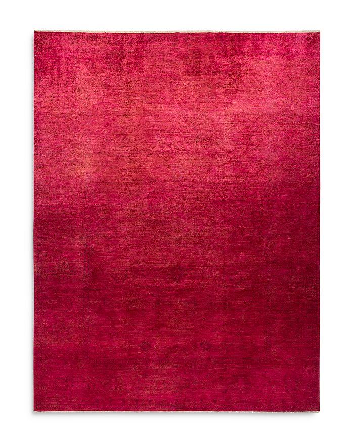 "Bloomingdale's - Vibrance M1830 Area Rug, 9' x 11'10"""