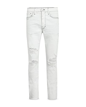 Joe's Jeans - The Asher Slim Fit Jeans in Pallid