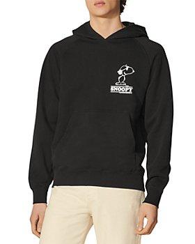 Sandro - Snoopy Cool Hoodie