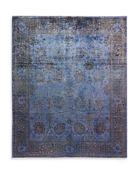 """Bloomingdale's - Vibrance M1750 Area Rug, 8'2"""" x 9'10"""" - 100% Exclusive"""