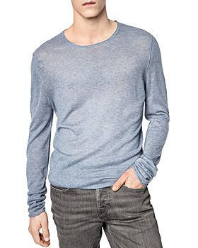 Zadig & Voltaire - Teiss Featherlight Cashmere Sweater