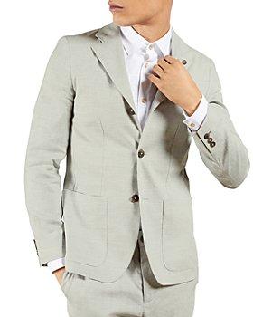 Ted Baker - Slim Fit Suit Jacket