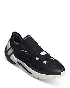 Y-3 - Men's Idoso Boost Low Top Sneakers