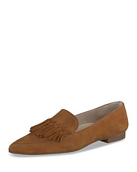 Paul Green - Women's Guiliana Pointed Toe Loafers