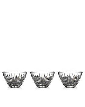 Waterford - Mara Stacking Bowl, Set of 3