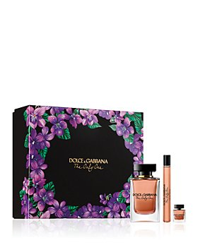 Dolce & Gabbana - The Only One Trio Gift Set