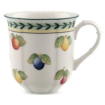 Villeroy & Boch - French Garden Mugs, Set of 4