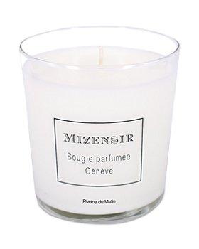 Mizensir - Pivoine du Matin Scented Candle 8.1 oz.