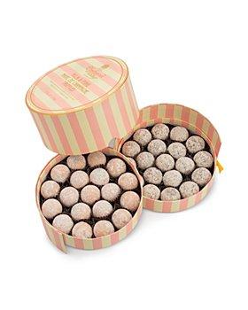 Charbonnel et Walker - Milk & Pink Marc de Champagne Truffles