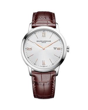 Baume & Mercier Classima Watch, 42mm