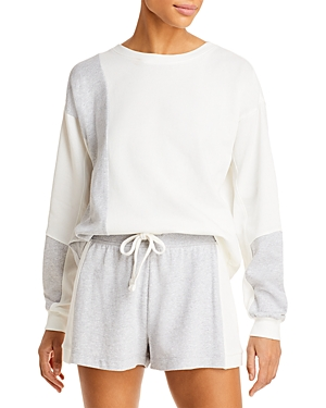 Cerise Sweatshirt