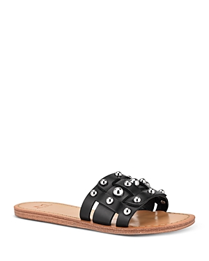 Women's Pacca Studded Sandals