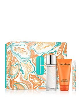 Clinique - Perfectly Happy Fragrance Gift Set ($92 value)