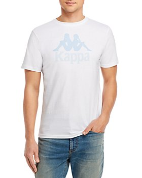 KAPPA - Authentic Estessi Logo Crewneck Tee