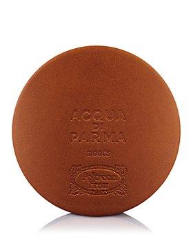 Acqua di Parma - Car Diffuser Leather Case