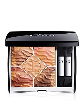 Dior - 5 Couleurs Couture Eyeshadow Palette, Summer Dune Collection
