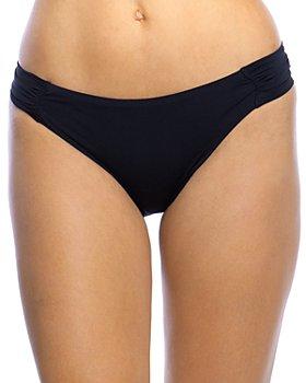 Trina Turk - Studio Solids Bikini Bottom