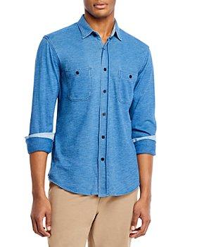 Faherty - Seasons Knit Regular Fit Shirt