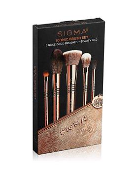 Sigma Beauty - Iconic Brush Set ($123 value)