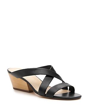 Botkier Women's Cecile Slip On High Heel Sandals