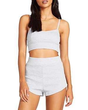 x Steve Madden Stretch And Release Shorts