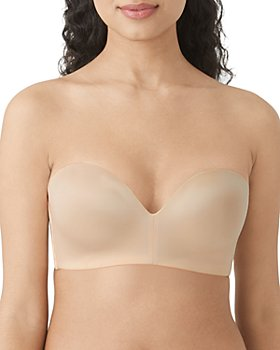 b.tempt'd by Wacoal - Future Foundation Strapless Wirefree Bra